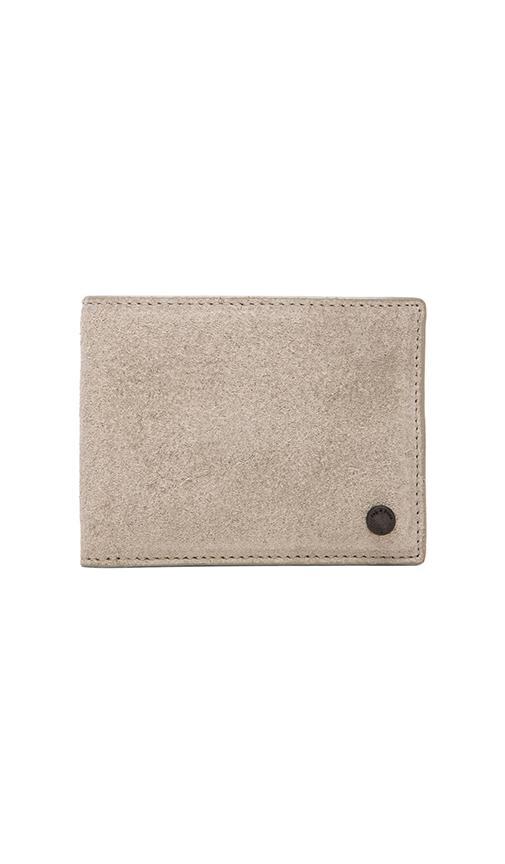 Hampshire Bi Fold Wallet