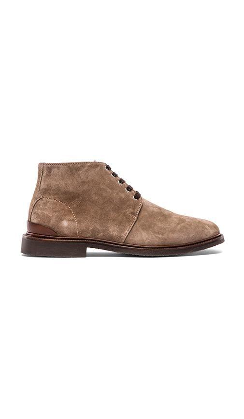 Archer Rubber Desert Boot