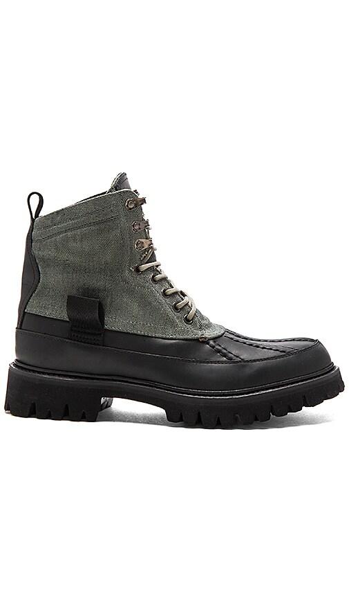 Spencer Duck Boot High