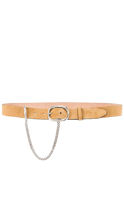 Wingman Belt