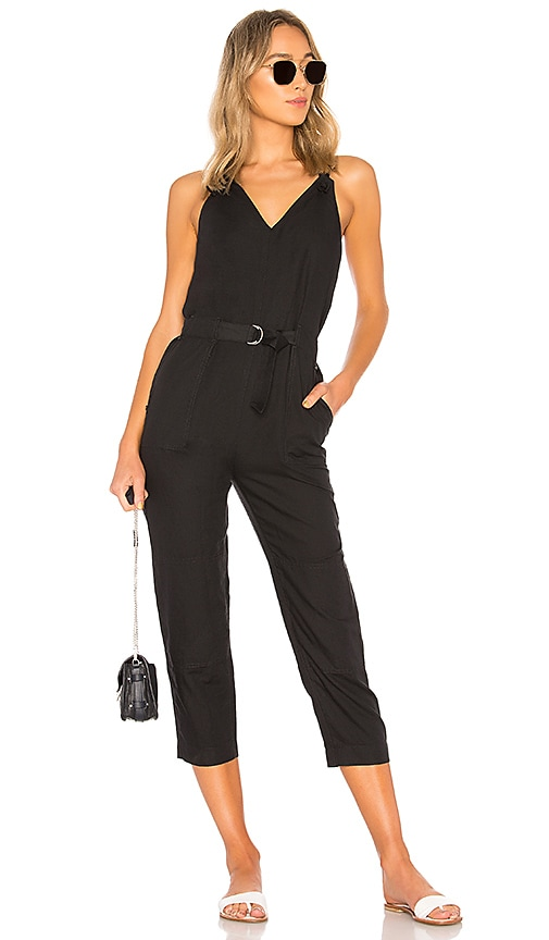 Ellen Jumpsuit by Rag & Bone