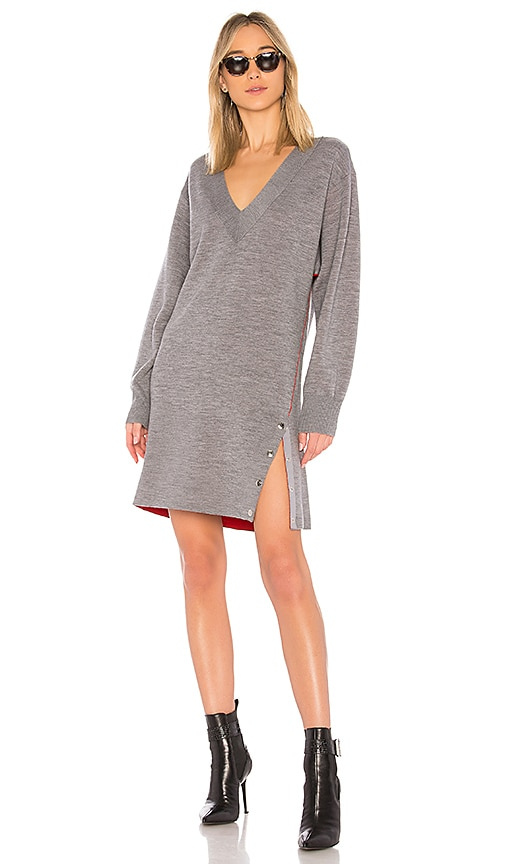 Rag & Bone Saralyn Dress in Gray