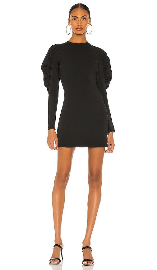 Rag & Bone Stephanie Mini Dress in Black | REVOLVE