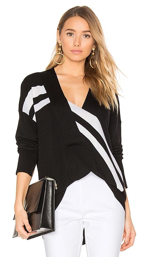 Rag & Bone Grace Sweater in Black