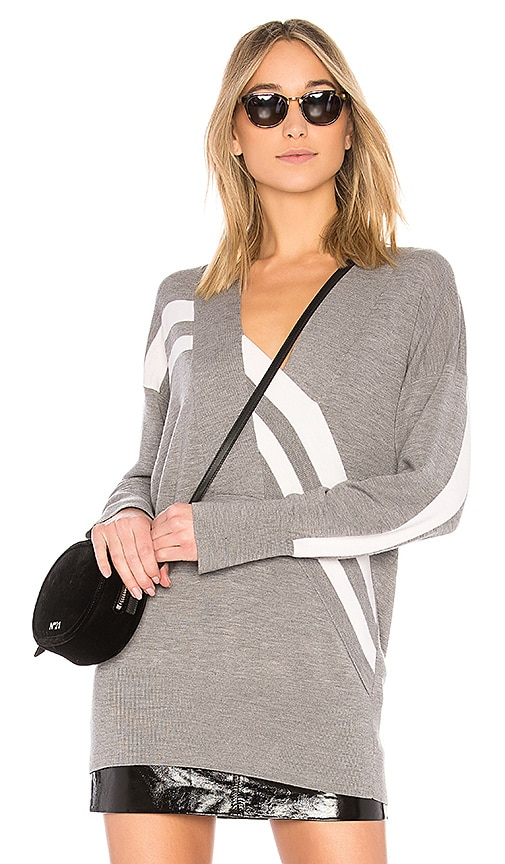 Rag & Bone Grace Sweater in Gray