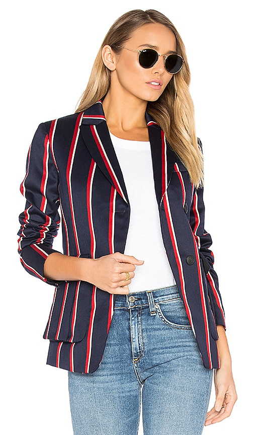 Rag & Bone Howson Blazer in Navy