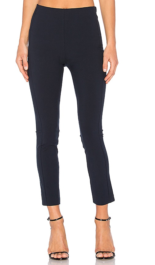 Rag & Bone Simone Pant in Navy
