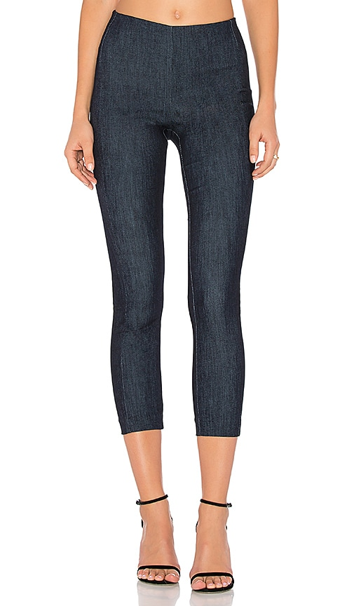 Rag & Bone Simone Denim Pant in Blue