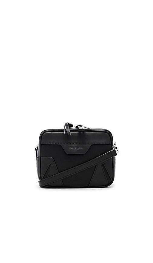 Rag & Bone Mini Flight Camera Bag in Black