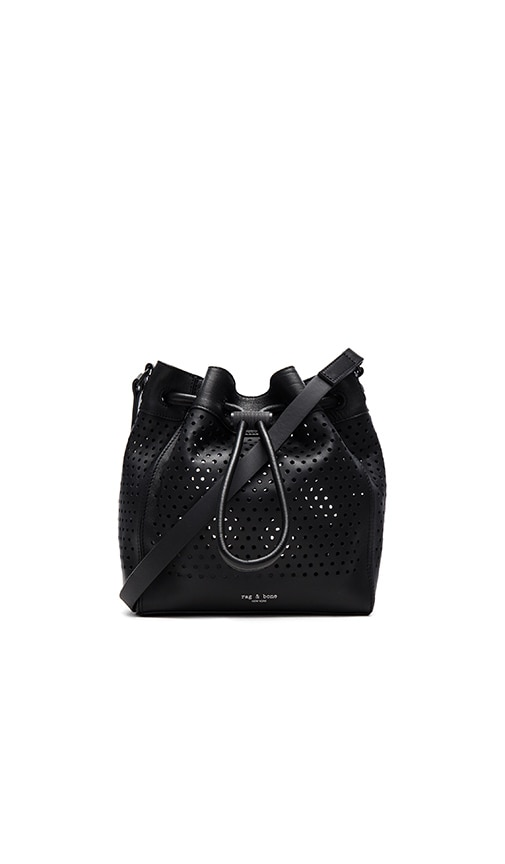 Aston Mini Bucket Bag