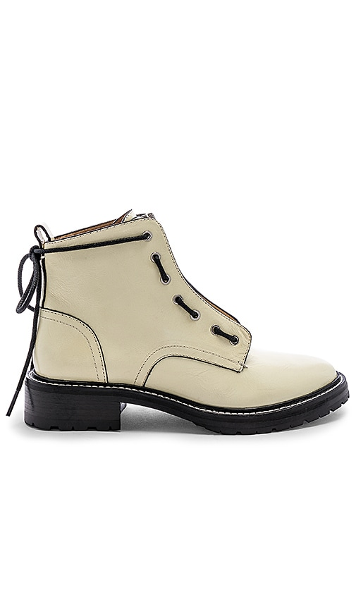 1da6cb37ac Rag & Bone Cannon Boot in White | REVOLVE