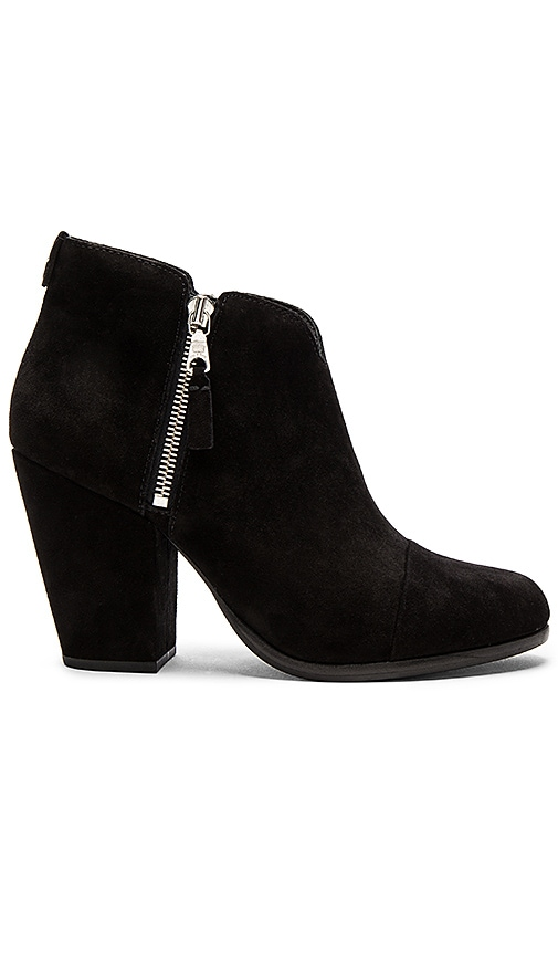 Rag & Bone Margot Boot in Black