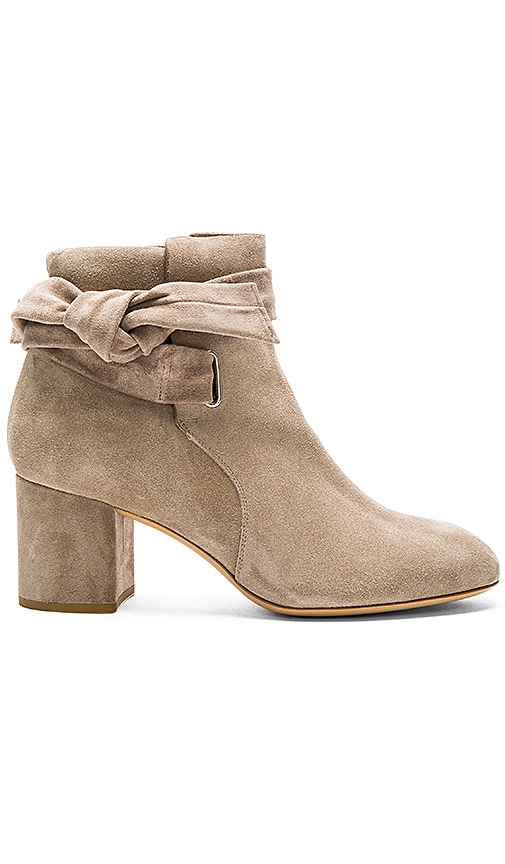 Rag & Bone Dalia Boot in Gray