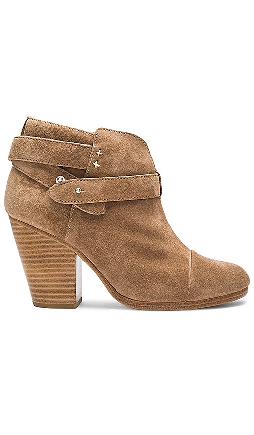Rag & Bone Harrow Boot in Tan