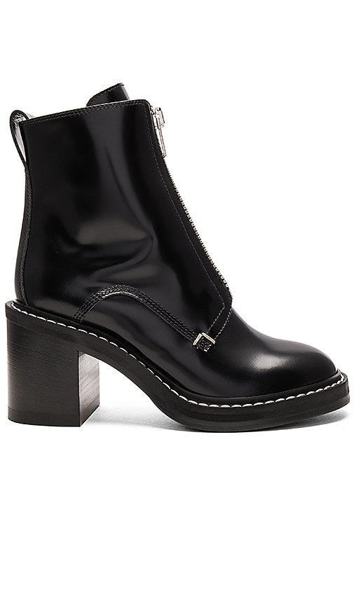 Rag & Bone Shelby Boot in Black