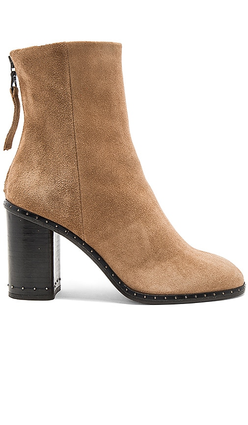 Rag & Bone Blyth Boot in Tan