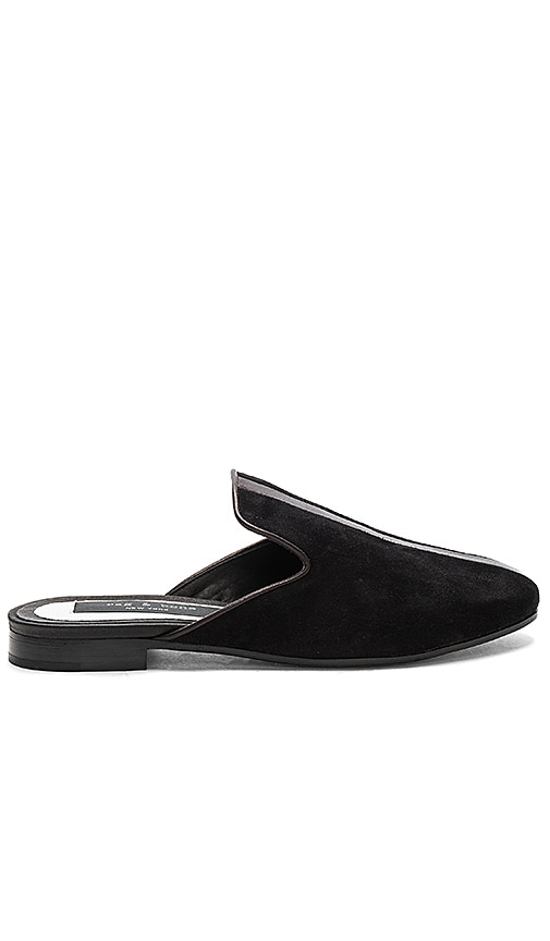 Rag & Bone Savoy Loafer in Black