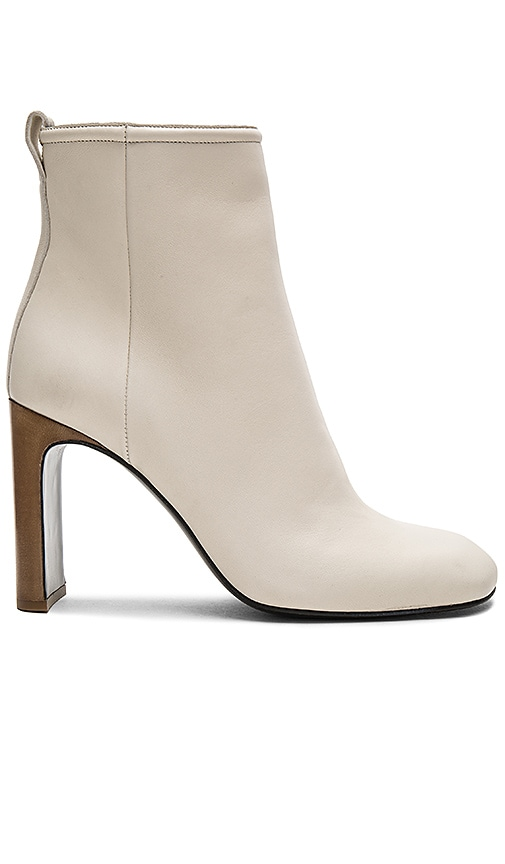 Rag & Bone Ellis Boot in White