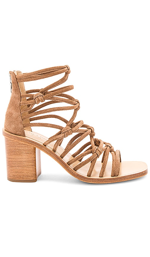 Rag & Bone Camille Sandal in Tan