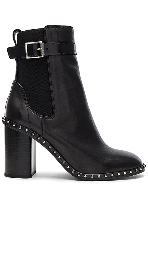Rag & Bone Romi Bootie in Black