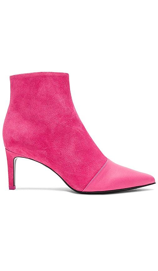 Rag & Bone Beha Boot in Pink