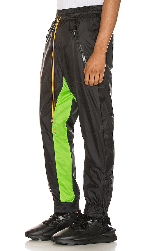 Flight Suit Pant