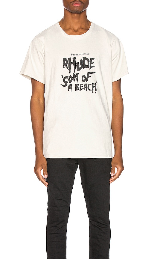 Son Of A Beach Tee