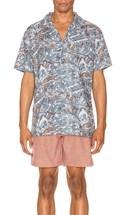 Sumatra Shirt