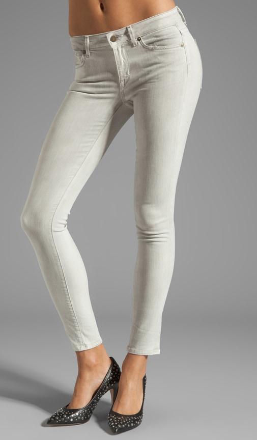 Skinny Ankle Peg
