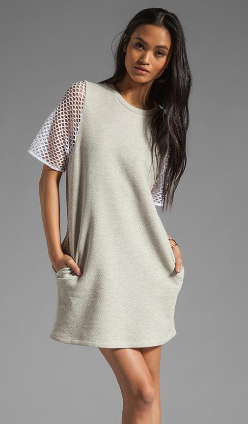 Yasmin Short Sleeve Tunic