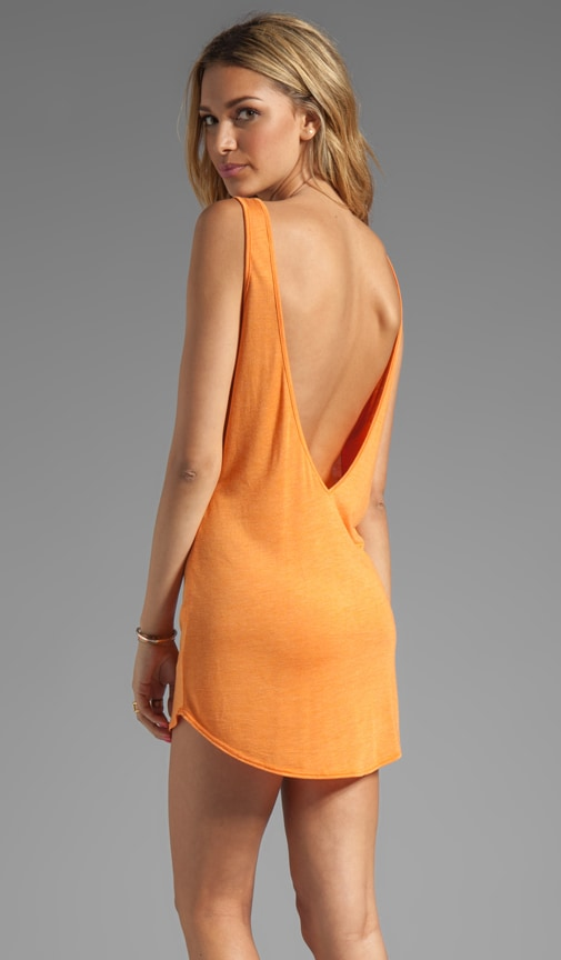 Gwen Sleeveless V Tunic