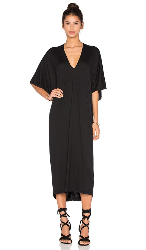 Luca Caftan Maxi Dress