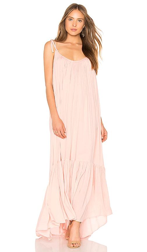 Riller & Fount Pearl Dress in Pink