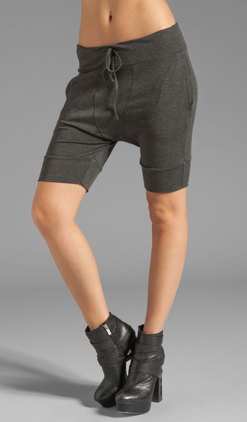 Ines Jersey Lounge Shorts