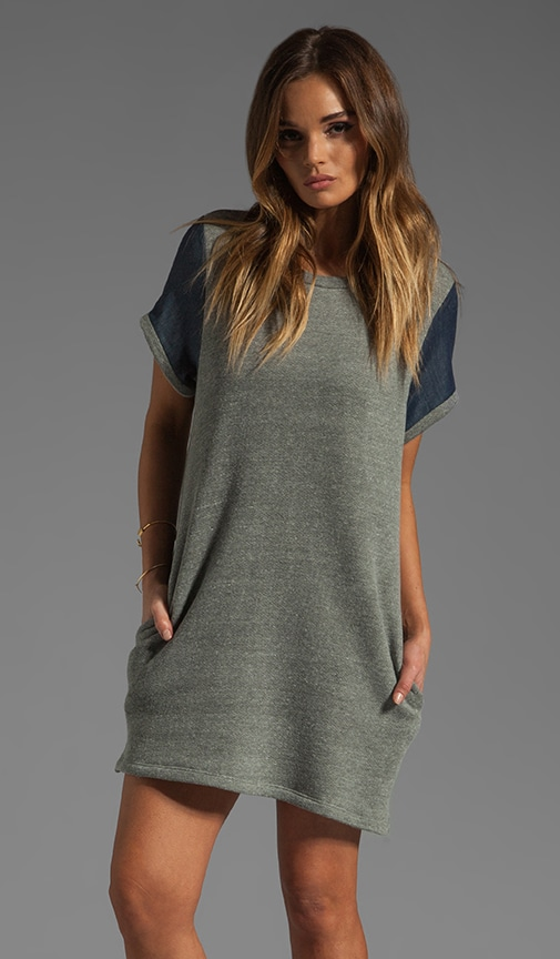 Roberta Short Sleeve Tunic