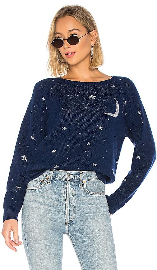 Celestial Sweater