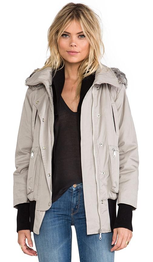 Persus Jacket