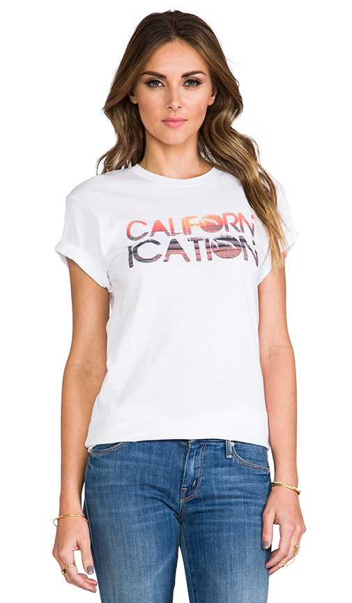Californication Tee