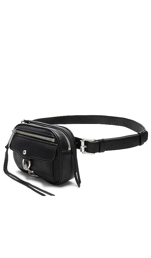 Blythe Pebbled Belt Bag