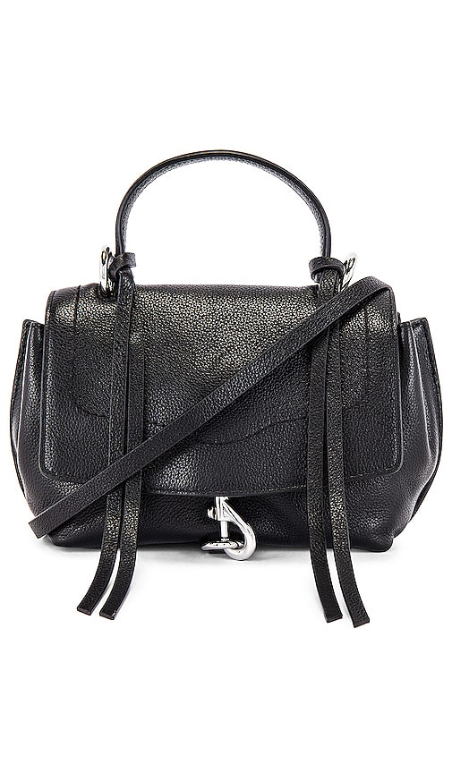 Stella Mini Flap Satchel