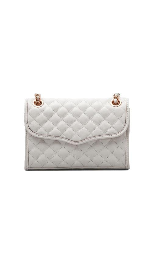 Diamond Quilted Mini Affair