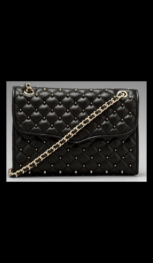 Quilted Affair with Studs