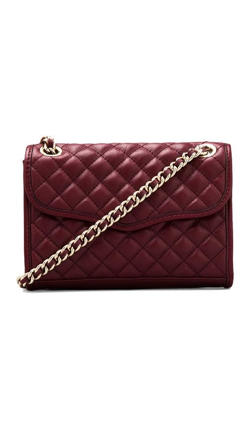 Mini Affair-Quilted
