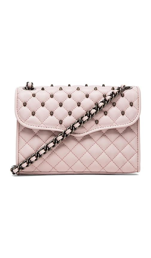 Quilted Mini Affair with Studs