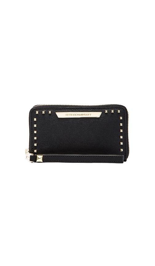 Olivia Tech Wallet