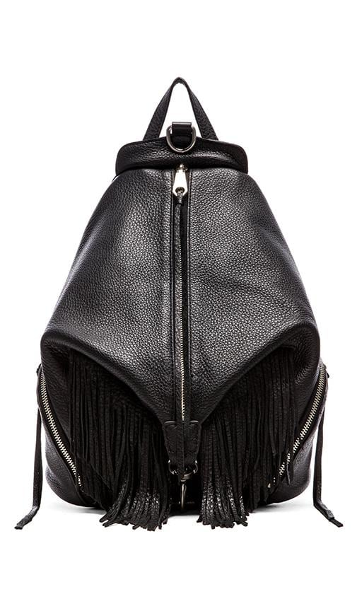 Julian Backpack with Fringe