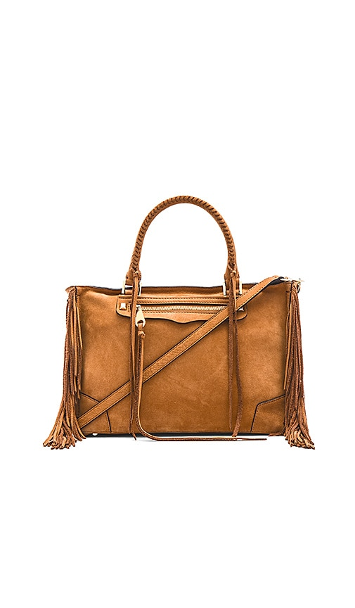 Fringe Regan Satchel
