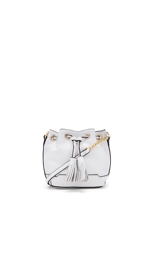 Micro Lexi Bucket Bag