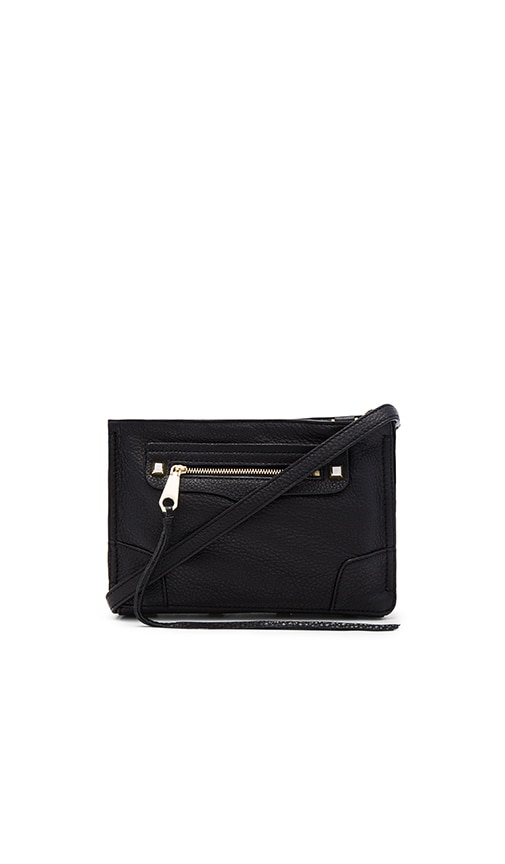 Regan Crossbody Bag
