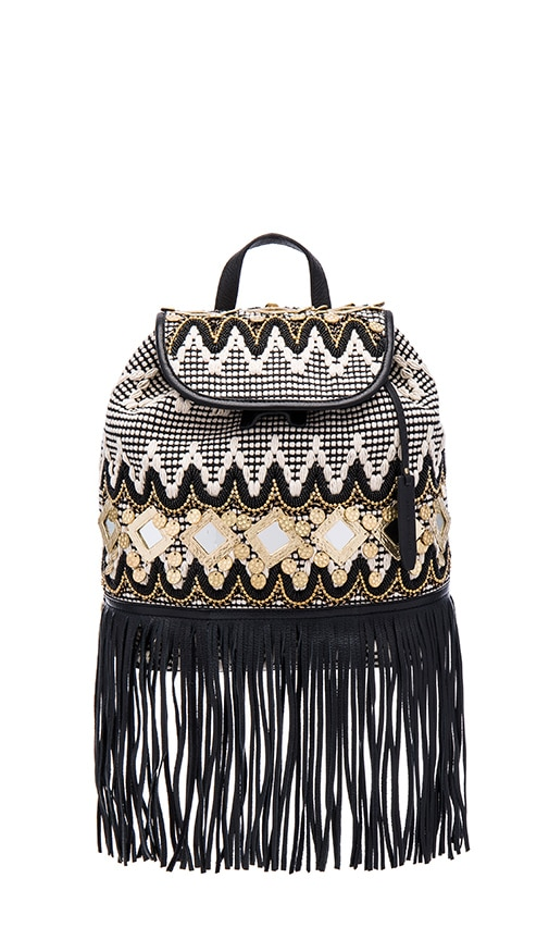 Fringe Taj Backpack